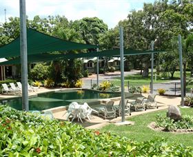 Cooktown Holiday Park - Sydney Tourism