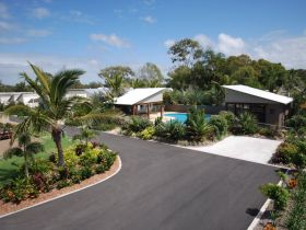 Woodgate Beach Houses - Sydney Tourism