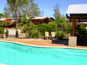 Rubyvale Motel and Holiday Units - Sydney Tourism