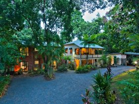 Red Mill House in Daintree - Sydney Tourism