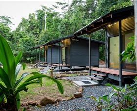 Jungle Lodge - Sydney Tourism