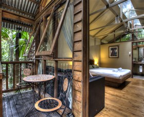 Daintree Wilderness Lodge - Sydney Tourism
