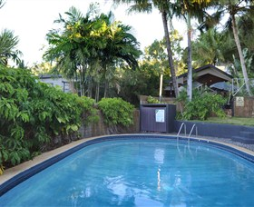 Airlie Beach Motor Lodge - Sydney Tourism