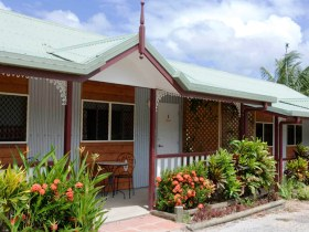 Cooktown Motel Pam's Place - Sydney Tourism