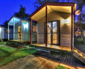 Wallace Motel and Caravan Park - Sydney Tourism