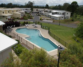 Gympie Pines Fairway Villas - Sydney Tourism