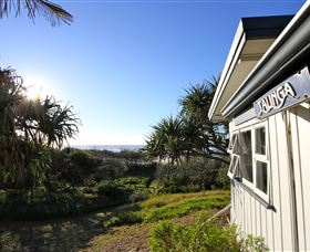 Fraser Island Holiday Lodges - Sydney Tourism
