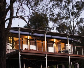 Melawondi Spring Retreat - Sydney Tourism