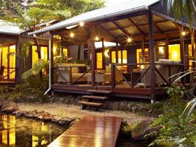Spicers Tamarind Retreat - Sydney Tourism