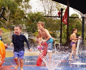 BIG4 Treasure Island Holiday Park - Sydney Tourism