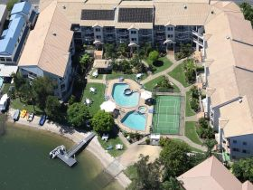 Pelican Cove Apartments - Sydney Tourism