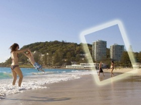 Gemini Court Holiday Apartments - Sydney Tourism