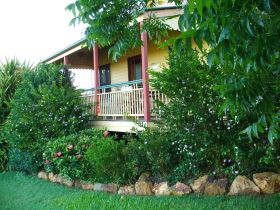 Mango Hill Cottages Bed and Breakfast - Sydney Tourism