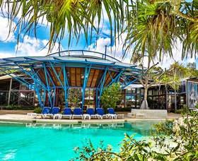 Kingfisher Bay Resort - Sydney Tourism
