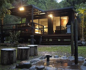 Wongari Eco Retreat - Sydney Tourism