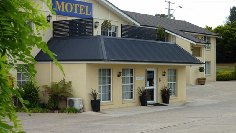 Best Western Coachman's Inn Motel - Sydney Tourism