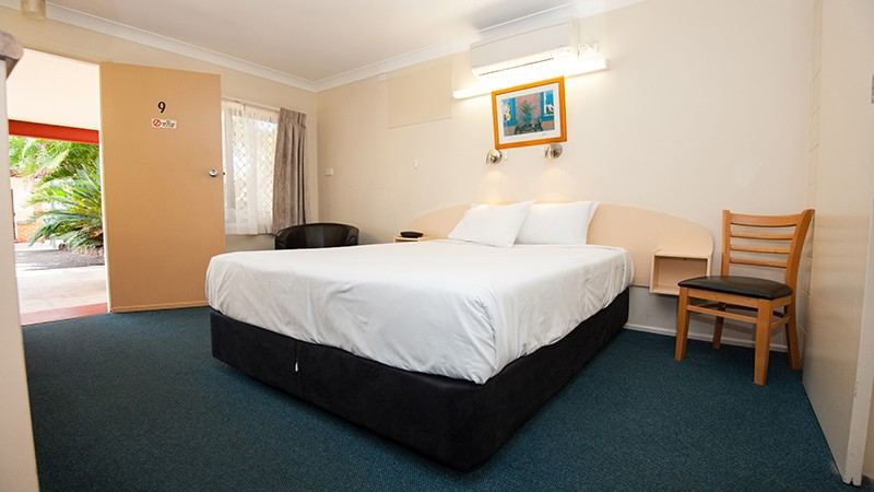 BEST WESTERN Bundaberg City Motor Inn - Sydney Tourism