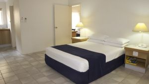 BEST WESTERN Lazy Lizard Motor Inn - Sydney Tourism
