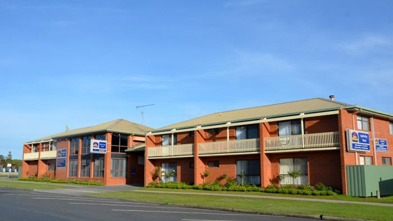 Best Western Apollo Bay Motel and Apartments - Sydney Tourism