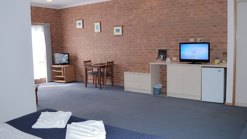 BEST WESTERN Coastal Waters Motor Inn - Sydney Tourism