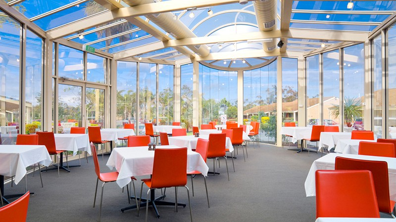 BEST WESTERN Airport Motel and Convention Centre - Sydney Tourism