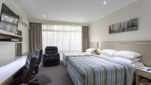 BEST WESTERN Aspen and Apartments - Sydney Tourism