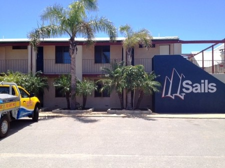 Sails Geraldton Accommodation - Sydney Tourism
