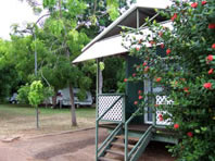 Hidden Valley Caravan Park - Sydney Tourism