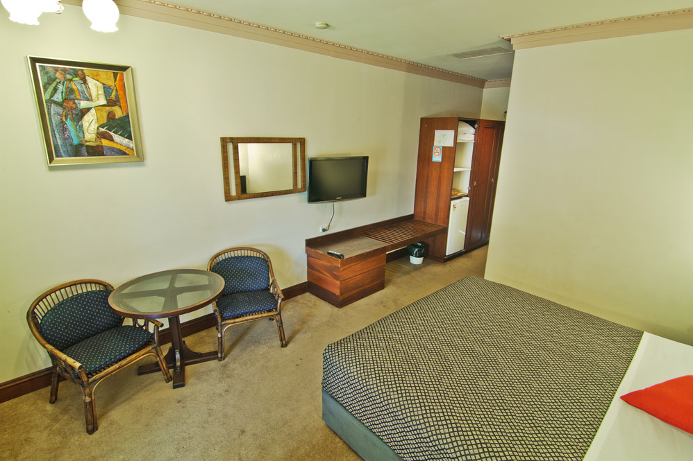 Heritage Country Motel - Sydney Tourism