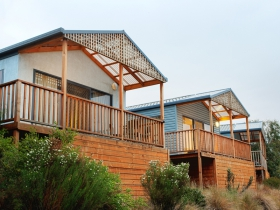 Discovery Holiday Parks Hobart Cosy Cabins - Sydney Tourism