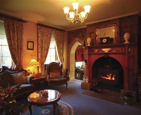 Oatlands Lodge Colonial Accommodation - Sydney Tourism