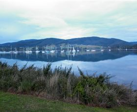 Huon Valley Backpackers - Sydney Tourism