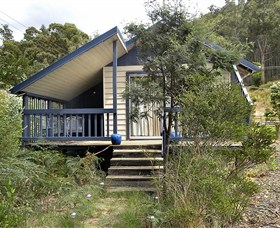 Huon Charm Waterfront Cottage - Sydney Tourism