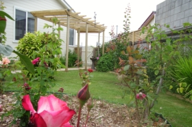 Mother Goose Bed and Breakfast - Sydney Tourism