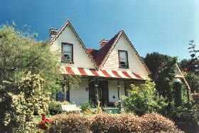 Westella Colonial Bed and Breakfast