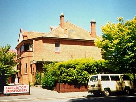 Launceston Backpackers - Sydney Tourism