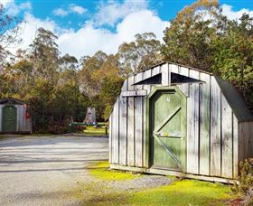 Discovery Holiday Parks Cradle Mountain Cosy Cabins - Sydney Tourism