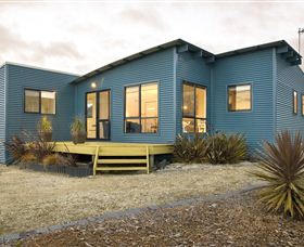 Seabreeze Cottages - Sydney Tourism