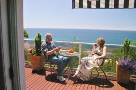 Seawatch Bed and Breakfast - Sydney Tourism