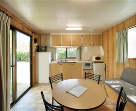 Burnie Holiday Caravan Park - Sydney Tourism