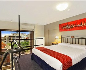 Metro Apartments on Darling Harbour - Sydney Tourism