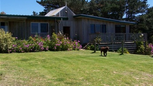 Clifton Beach Lodge - Sydney Tourism