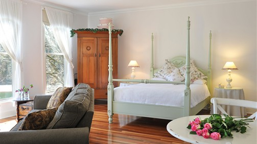Folly Farm Rural Retreat - Sydney Tourism