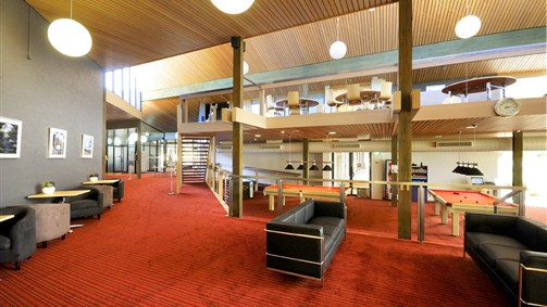 Geelong Conference Centre - Sydney Tourism