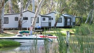 Cohuna Waterfront Holiday Park - Sydney Tourism