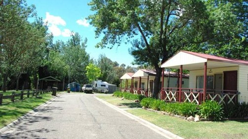 Bairnsdale Riverside Holiday Park - Sydney Tourism
