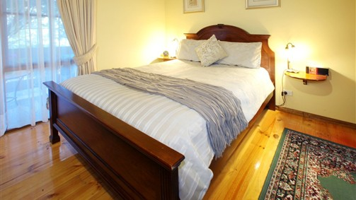 Glenview Retreat Luxury Accommodation - Sydney Tourism