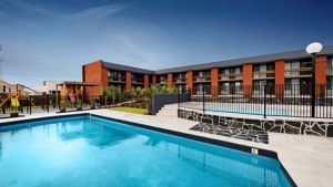 Mid City Motel Warrnambool - Sydney Tourism