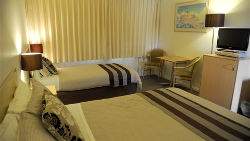 Comfort Inn Eastern Sands - Sydney Tourism
