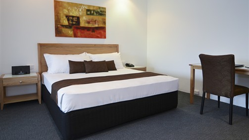 Best Western Geelong Motor Inn - Sydney Tourism